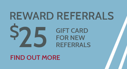 Referral Reward